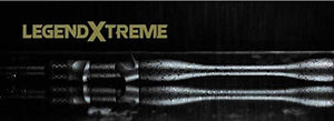 St. Croix New 2020 Legend Xtreme 7'4 Heavy Fast CAST Rod XFC74HF