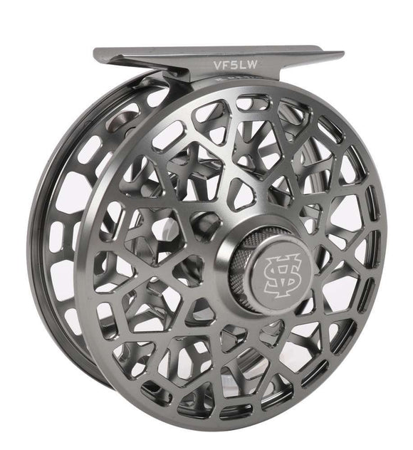 Van Staal VF Series Fly Reel VF5LW