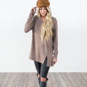 Miranda Knit Top