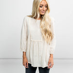 Sanford Long Sleeve Top