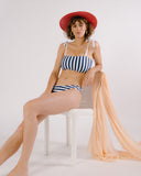 Retro-Striped Set