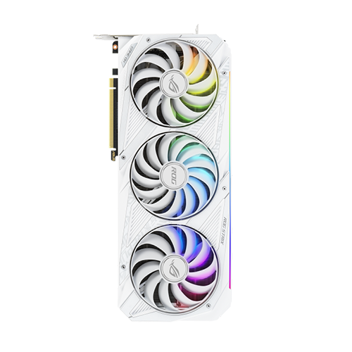 RTX 3070 ROG Strix White