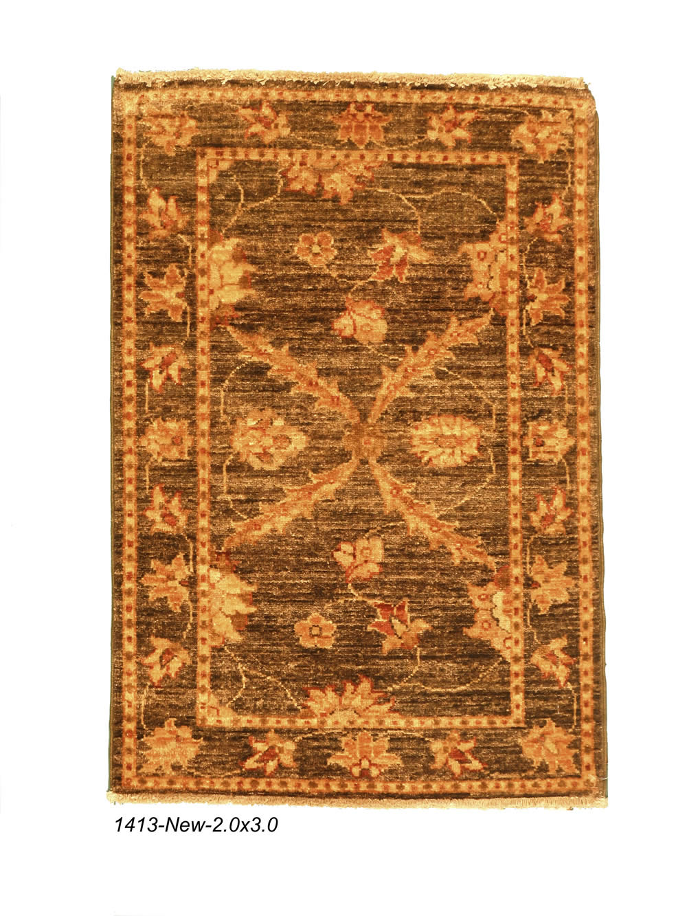 New Pakistan Rug