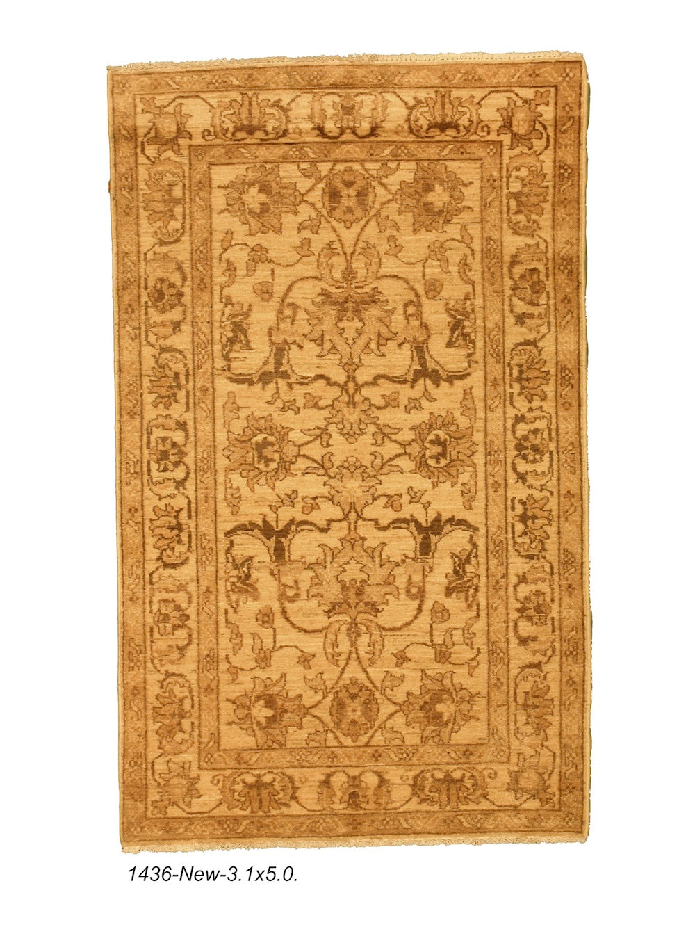 New Pakistani Rug