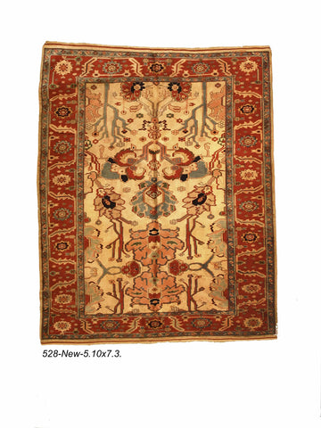 New Turkish Rug