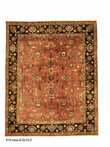 New Indian Rug