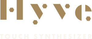 Hyve Synthesizer Logo