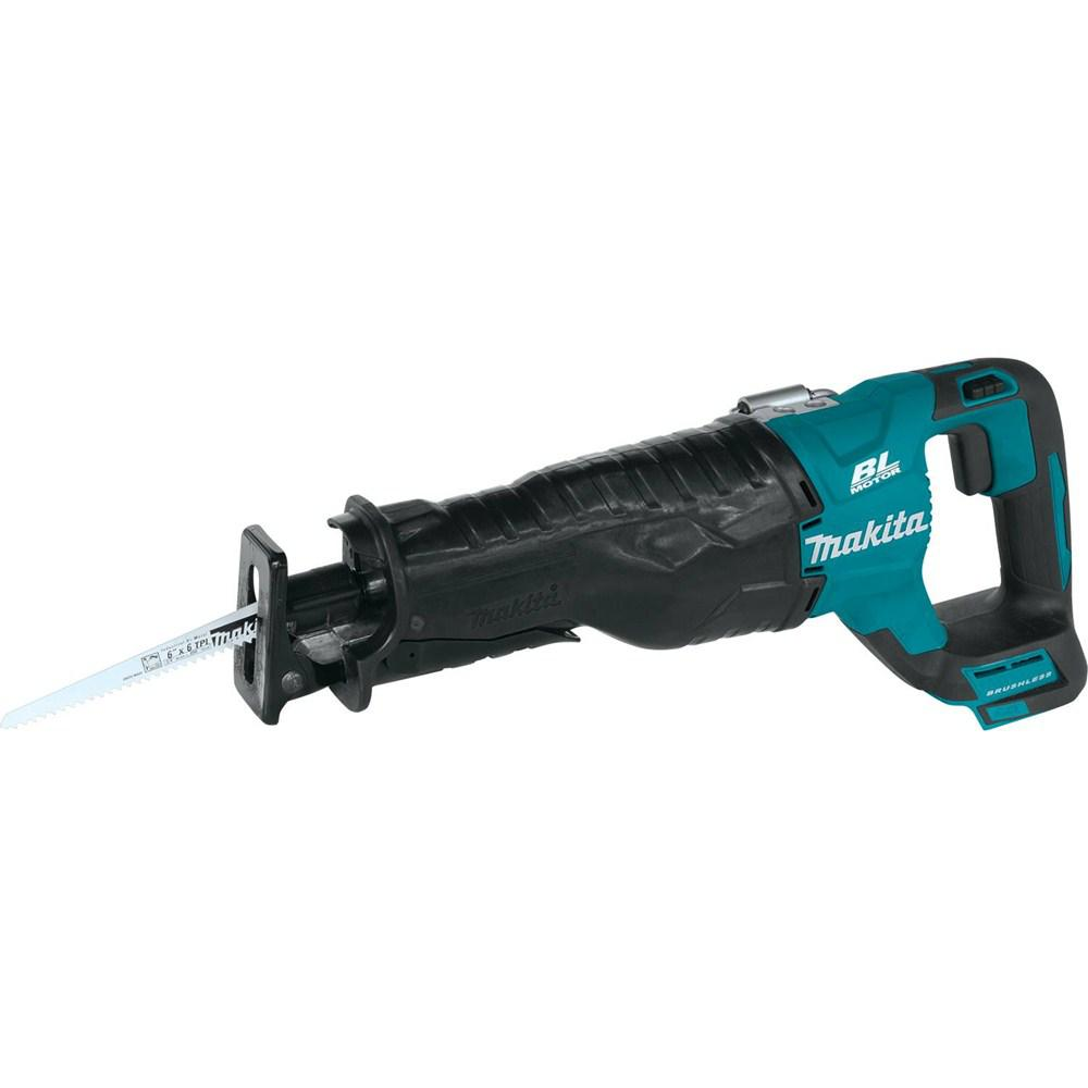 MAKITA 18V LXT Brushless Reciprocating Saw (Tool Only)