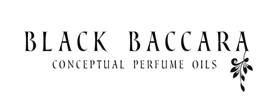 Black Baccara Oils