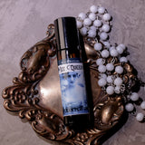 Ice Queen Perfume Oil (Limited Edition Resurrection)