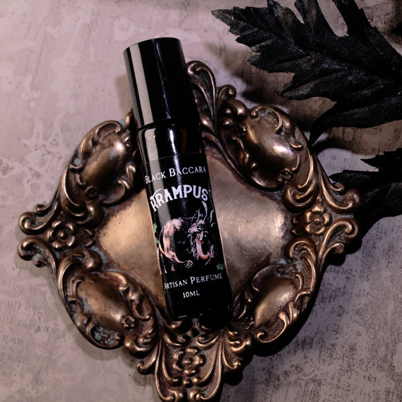 Krampus fragrance
