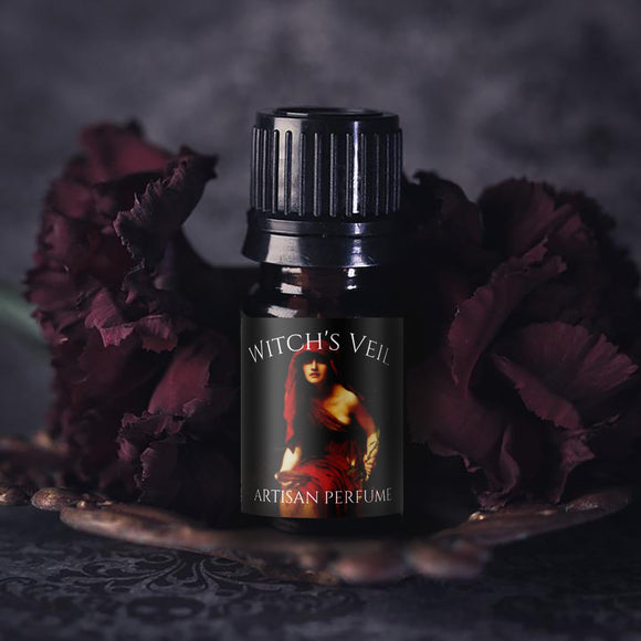 witch's perfume