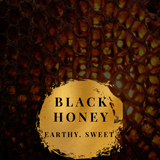 Black Honey Perfume Oil