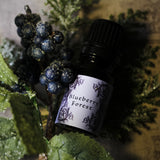 Blueberry Forest Perfume Oil (Limited Edition)