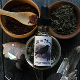 Limited Batch Crow Moon Oil (PRE-ORDER)