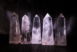 Quartz Crystal Obelisk