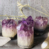 Amethyst Core Towers