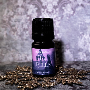 The Bells Perfume Oil (Limited Edition)