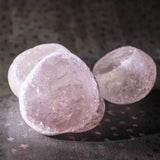 Clear Quartz Seer Stones (Set Of Three)