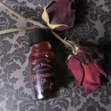 Handmade Dragon's Blood Ritual Oil