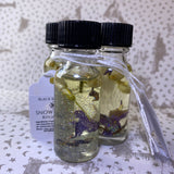 Limited Batch Snow Moon Ritual Oil (Pre-Order)