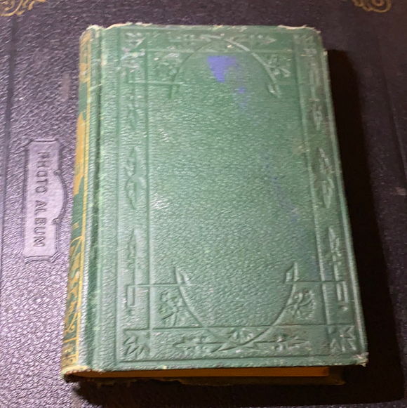 Kate Aylesford. A Story of the Refugees by Charles J. Peterson. 1855 (First Edition)