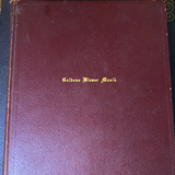 Goldene Wiener Musik, Scarce Bound Copy From The Estate Of Lew Ayres. 1940s.