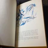 Raphael The Herald Angel by David Appel and Merle Hudson, 1957 (First Edition)
