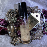 Rose Gold Ritual Oil And Natural Perfume