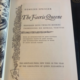 The Faerie Queen, Coronation Edition, 1953