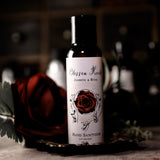 Jasmine Rose Alcohol-based Hand Sanitizer Gel