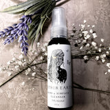 Mother Earth 75% Alcohol Hand And Surface Cleanser
