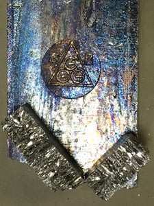 Bismuth (25 POUNDS)