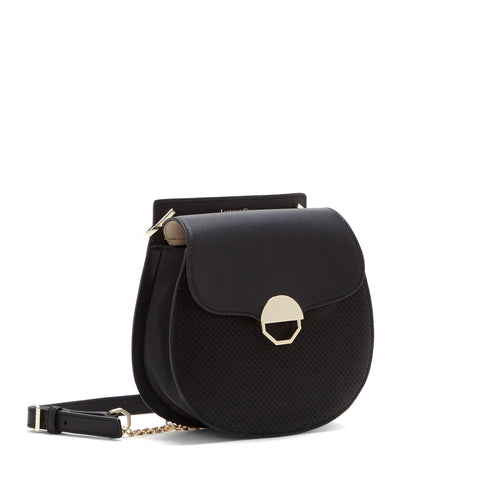 Sonye Crossbody Black