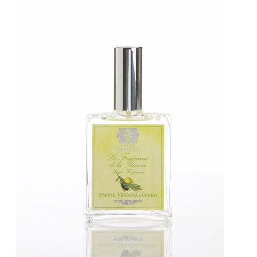 Lemon, Verbena & Cedar 100ml Room Spray