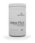 BiomeIQ MTHFR Supplements - Detox P5.0 - 30 Packs