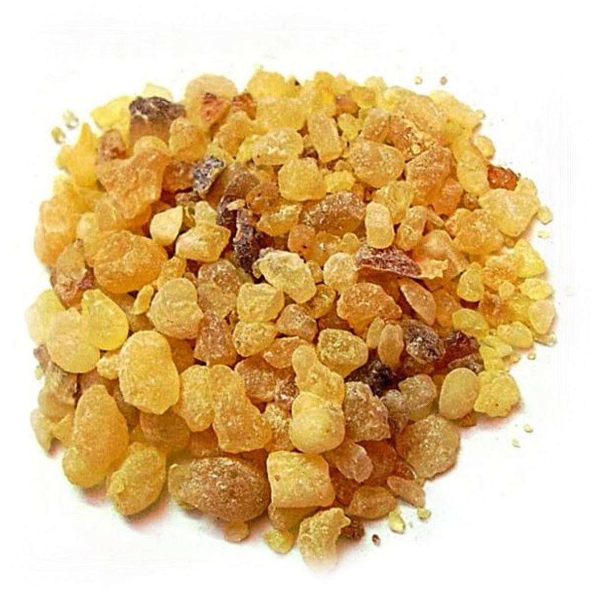 Frankincense Resin Incense- 1 oz