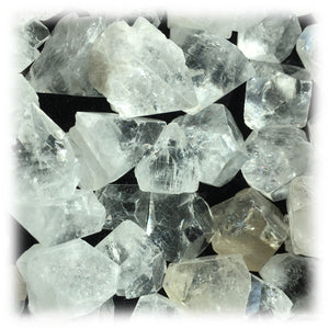 Crystal Points - Apophyllite
