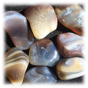 Tumbled Agate- Bottswana