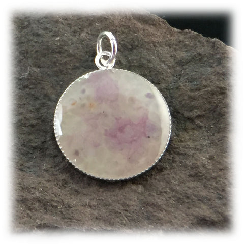 Sastun®- Emotional Soothing- Lepidolite and Silver