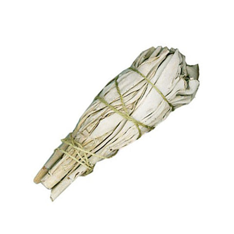 White Sage- Smudge Stick- Small