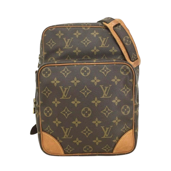 Louis Vuitton Amazon Gm Crossbody