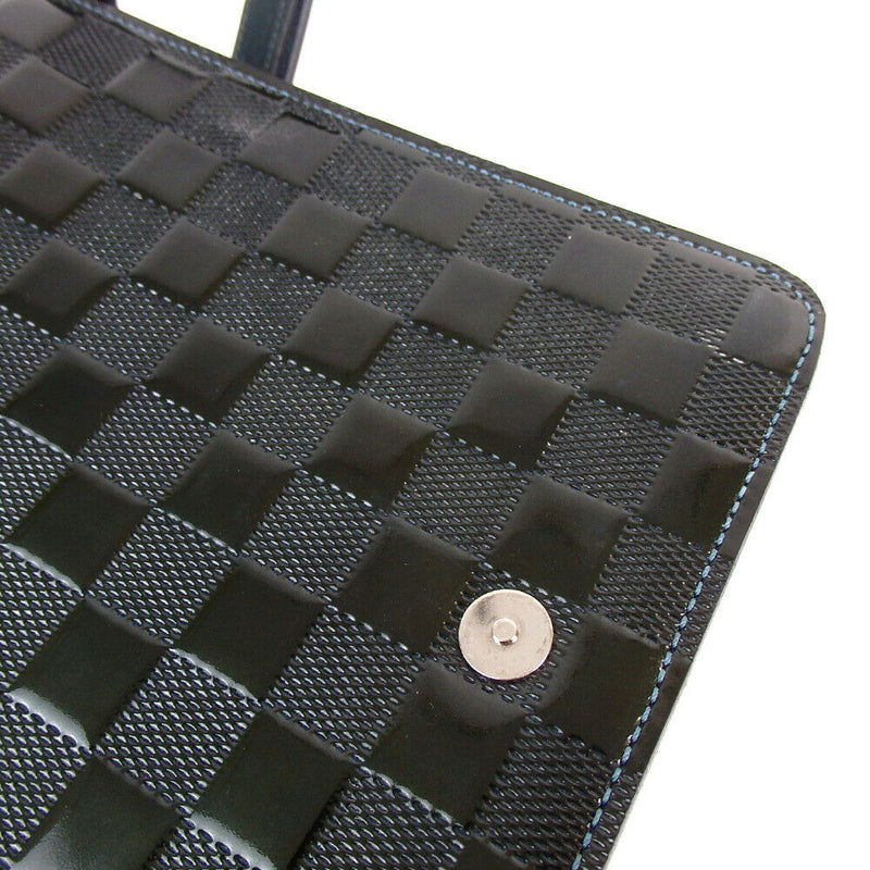 Pre-loved authentic Louis Vuitton Club Damier Vernis sale at jebwa