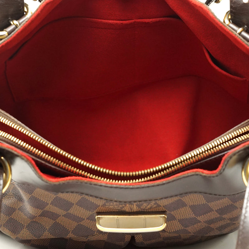 Pre-loved authentic Louis Vuitton Sistina Gm Shoulder sale at jebwa