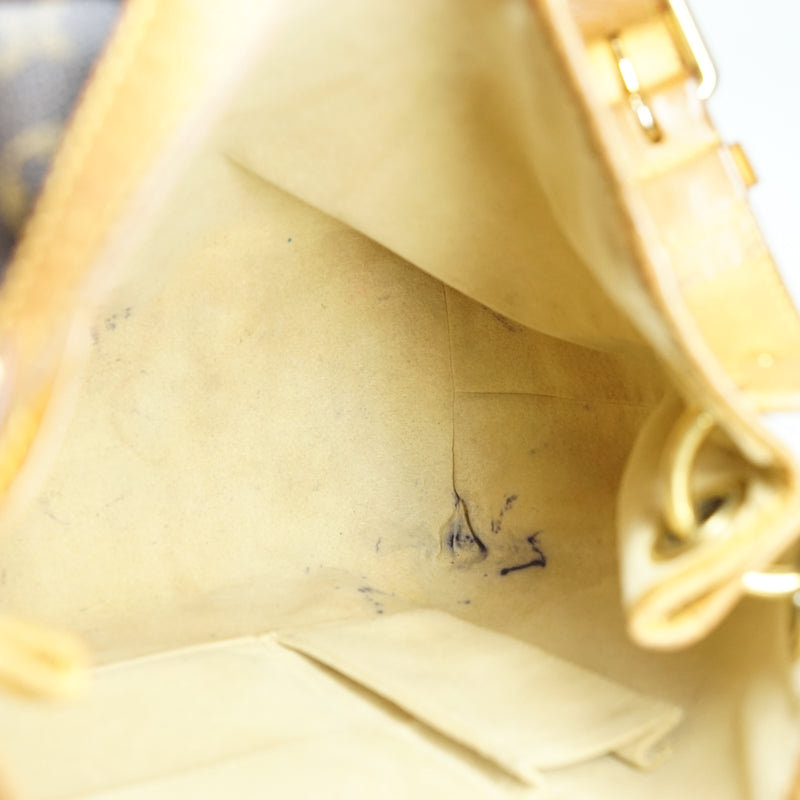 Pre-loved authentic Louis Vuitton Galliera Pm Shoulder sale at jebwa.