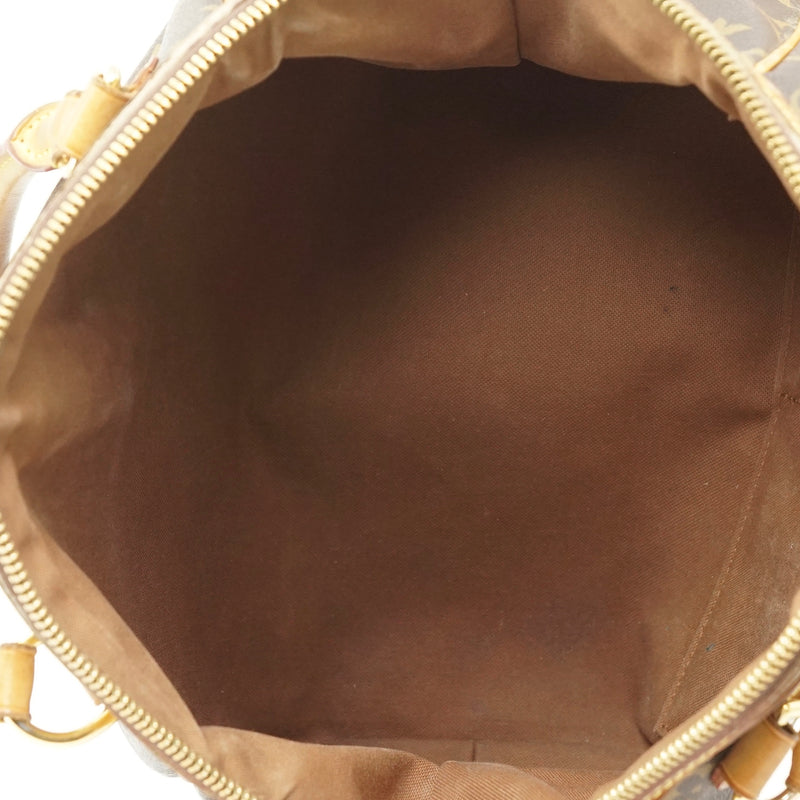 Pre-loved authentic Louis Vuitton Tivoli Pm Hand Bag sale at jebwa