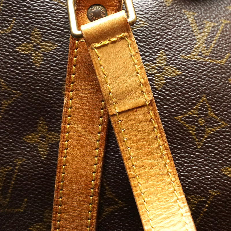 Pre-loved authentic Louis Vuitton Sac Shopping Shoulder sale at jebwa.