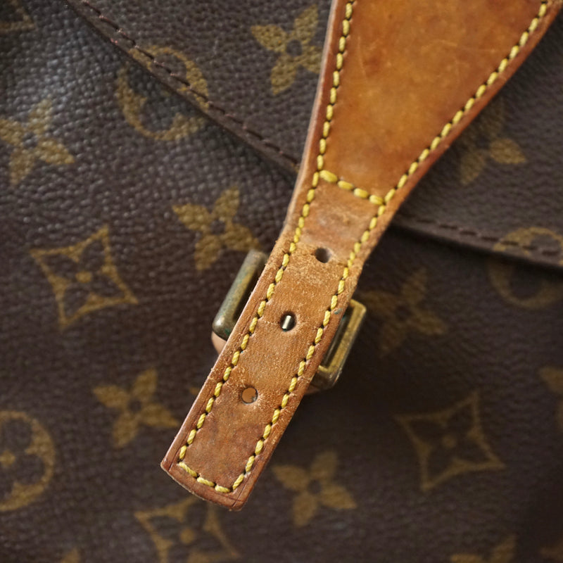 Pre-loved authentic Louis Vuitton Jeunefille Mm sale at jebwa.