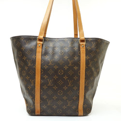 Pre-loved authentic Louis Vuitton Sac Shopping Tote Bag sale at jebwa.