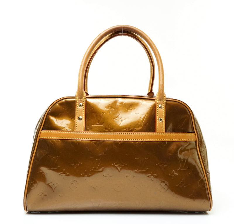 Pre-loved authentic Louis Vuitton Tompkins Square sale at jebwa.